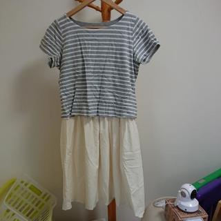 [たくさんのおまけあり]マタニティ服&授乳服&パジャマ