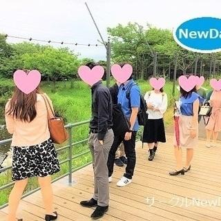 🌺上野動物園の散歩コン !🌟アウトドアの恋活・友活イベント…