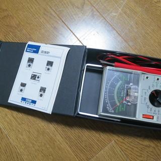 YOKOGAWA テスター 回路計 タイプ2412