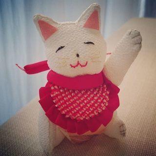 ちりめん細工🌼木目込人形😌つるし飾り✨自分のペースで作りたいもの...