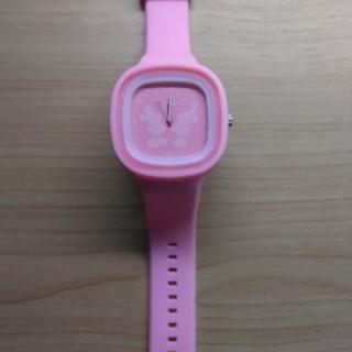 カワイイ腕時計⌚(ミッキー&ミニー)
