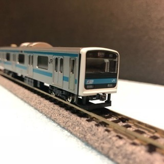 TOMIX 209系京浜東北線
