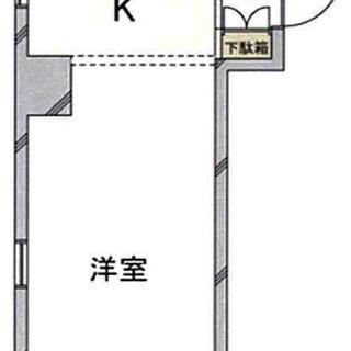 【初期費用・更新料  0円】ハイツオークラ靭公園