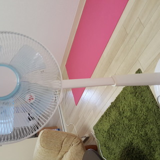 Panasonic扇風機