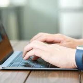 【初心者向け】Webライターの技術を教えます。PC触れたこ…
