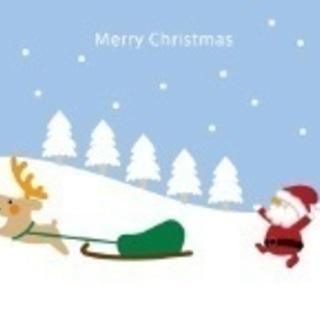 12月13日クリスマス仮装de親子フラ&撮影会