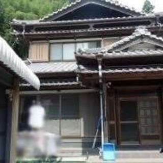 【四国】徳島県 海陽町 風格のある一戸建て<賃貸>大幅値下げ!