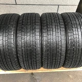 【シーズン前特別価格】185/55R15 ダンロップ スタッドレ...
