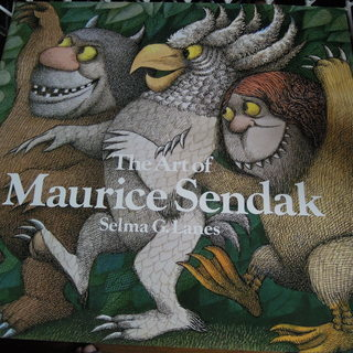 The Art of Maurice Sendak(英語版)