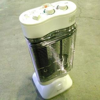 遠赤外線暖房機 電気ストーブ ヒーター