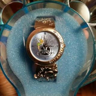 ティンカーベル 腕時計