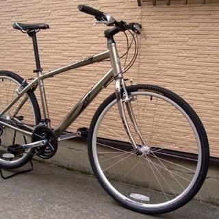 キャノンデール クロスバイク Cannondale Quick 5