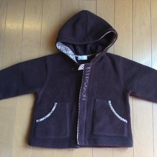 ジャケット パーカー コート ELLE 200円 1〜3歳くらい