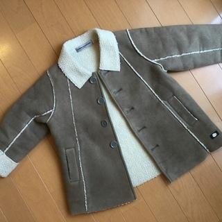 サイズ100 JUNKO KOSHINO コート
