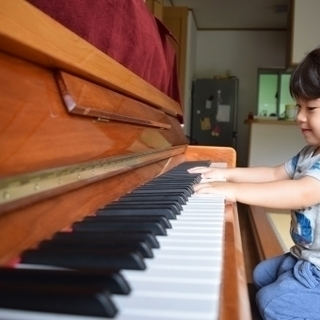 【はじめてのピアノ大歓迎♪】FUKUOKA ピアノ教室  - 福岡市