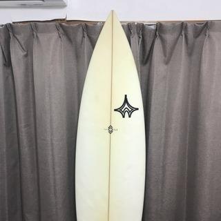 サーフィン ショートボード