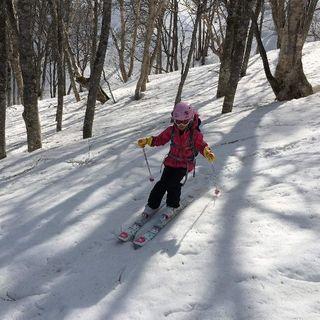 子ども連れ&パウダー大好きなスキー・スノボ・テレマーク仲間募集
