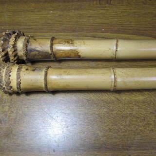 尺八 6寸管製管用真竹 ご活用下さい