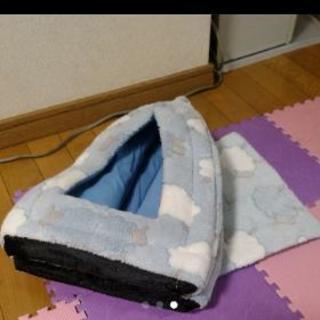 犬 ペット ハウス ベッド