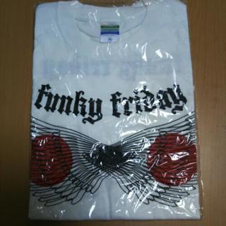 funky friday Tシャツ Mサイズ(値下げしました)