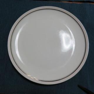 ☆ボーンチャイナ☆ 【商品番号:食-11】平皿 大