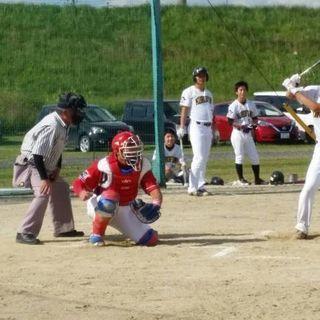 野球メンバー募集中です!岐阜県羽島市