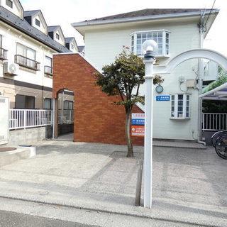 🉐初期費用8万円🙂新宿へ28分で家賃35000円!リフォーム済みで...
