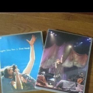 絢香DVDセット