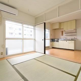 【初期費用は家賃のみ】長崎市かき道、前回あっという間に満室になった...