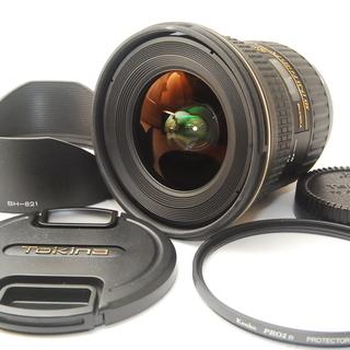 Tokina AT-X Pro SD17-35mm f4 2766