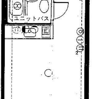 【初期費用・更新料  0円】グランドメゾン心斎橋 702