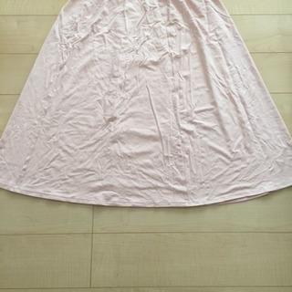 ユニクロ☆ロングスカート☆Lサイズ