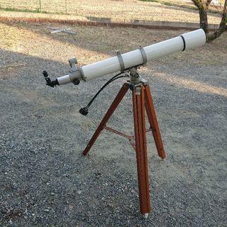 《ジャンク品》ビクセン 天体望遠鏡