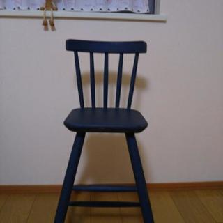 雑貨屋さん風 アンティーク風 椅子