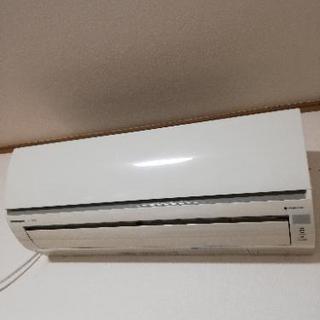 大型エアコン☆15~23畳用!Panasonic5.6kwを激安で☆