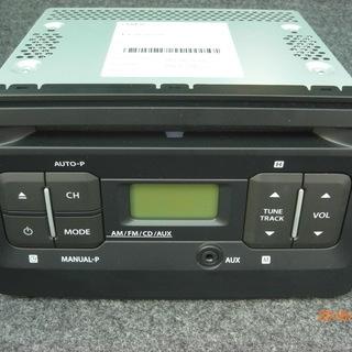 スズキ MH55SワゴンR純正 CD PS-3567 完動品 専...