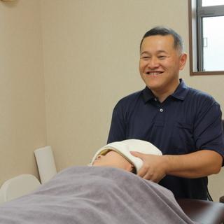 慢性腰痛専門 埼玉県鴻巣市で腰痛専門の整体院 やしの実整体院