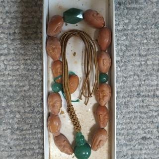 数珠(新古品)