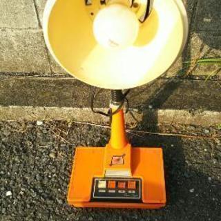 ヒカリ白熱灯照明器具