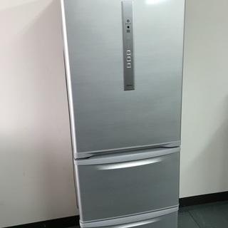 【美品】パナソニック冷蔵庫365L3ドア