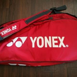 【値下げ】ヨネックスのテニスキャリー YONEX バック