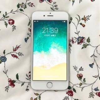 iPhone6s SIMフリー SIMロック解除済み