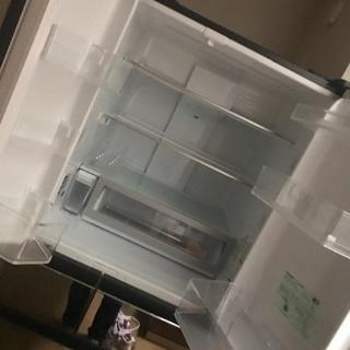 新品、未使用!!傷なし!Panasonic冷蔵庫!!