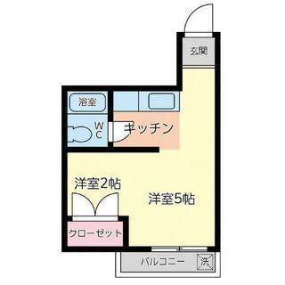JR岐阜駅バス11分、201号室ペット可!バス停スグ横! - 岐阜市
