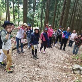 11月20日(火)紅葉の山ヨガin多度山