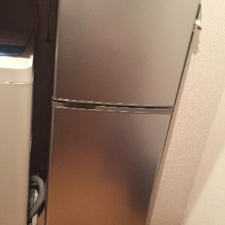冷蔵庫 引越しのため譲りますの画像