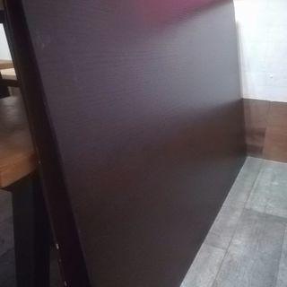 ニトリ、ダイニングテーブルno. 2
