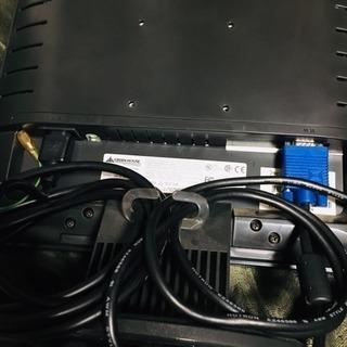 液晶モニタ 液晶ディスプレイ - 家電