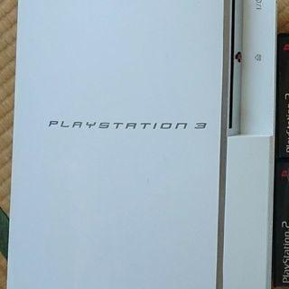 PS3本体 CECHLOO 80GB