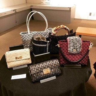 ISカルチャー会員作品展